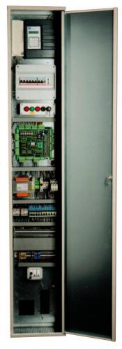 Progettazione di Quadri di Controllo con logica a microprocessore