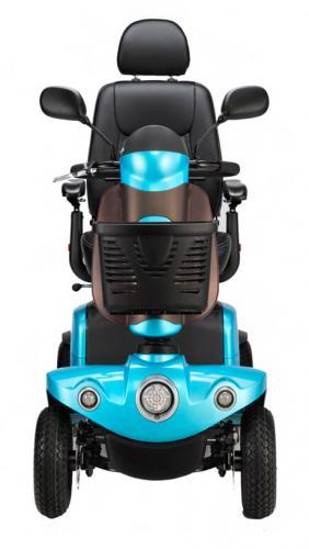 CITY- lo scooter di ultima generazione, design e stile, comfort e prestazioni