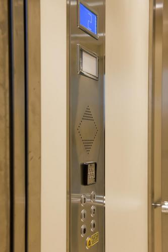 PULSANTIERA ascensori Vitali Ascoli Piceno AP
